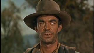 Jack Elam Gunned Down by Little Joe Cartwright