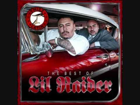 Lil Raider Ft Tito B Lil Coner - Northern California