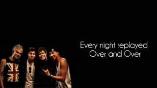 5 Seconds of Summer- Over and Over (Lyrics)