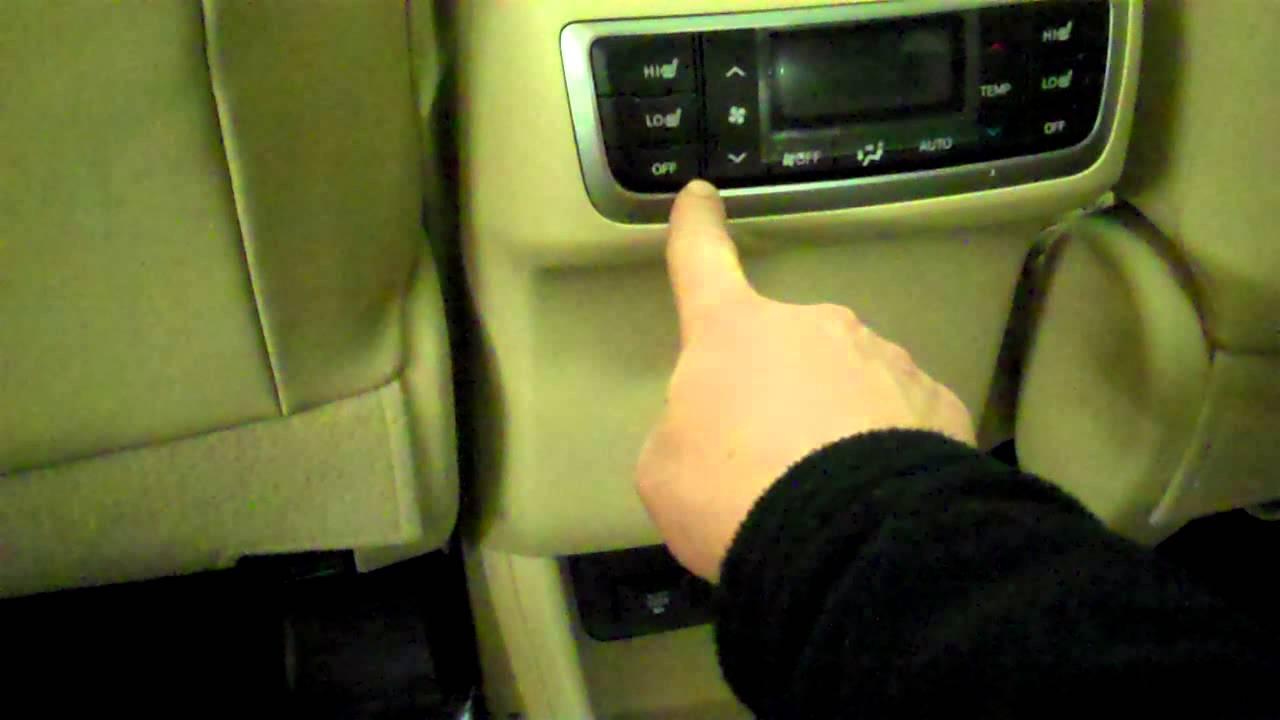2014 Highlander Interior Tour East Madison Toyota Youtube