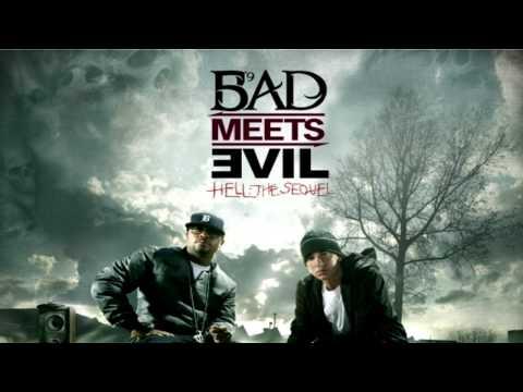 Bad Meets Evil - Fast Lane ft. Eminem BASS BOOST (Download Link!)