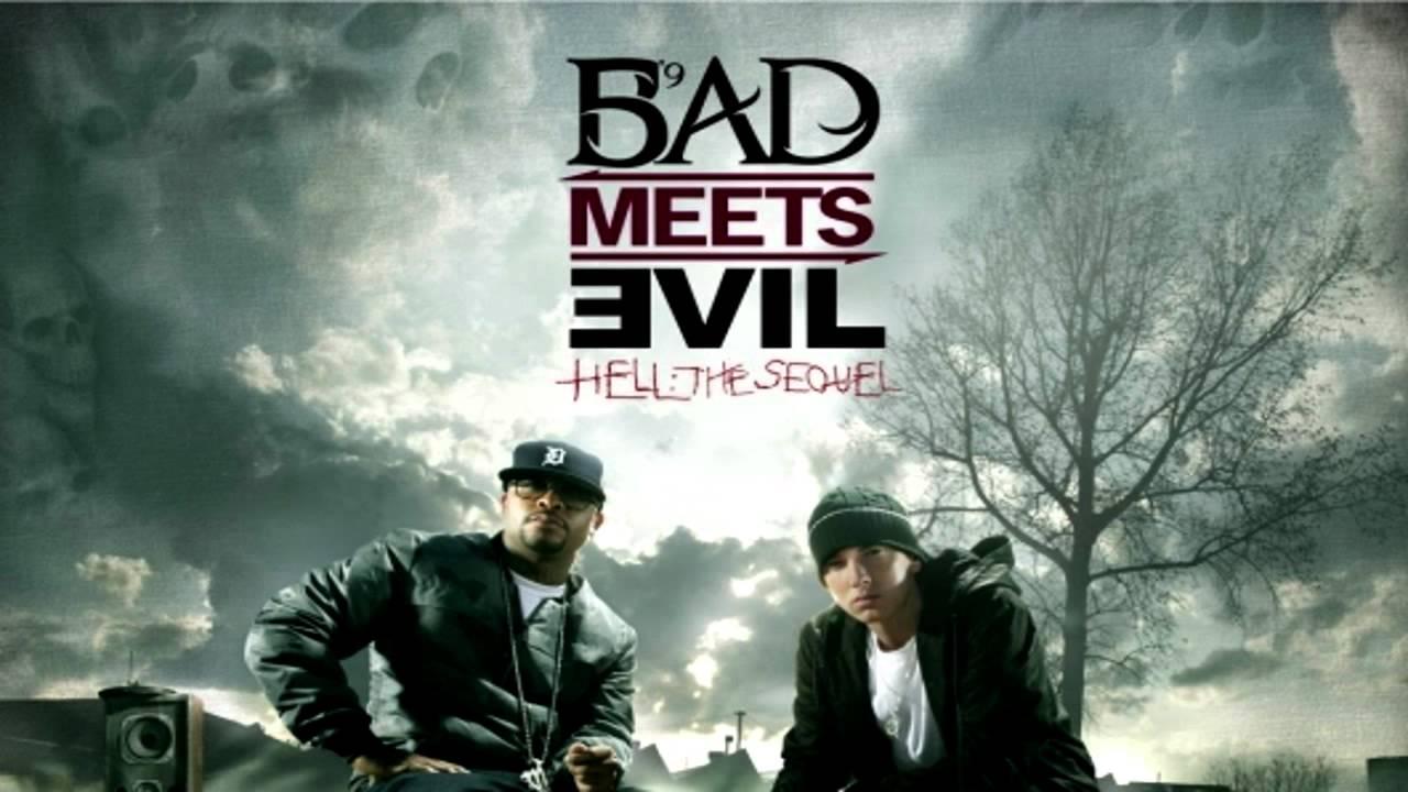 Eminem ft bad meets evil fast lane mp3 free download.
