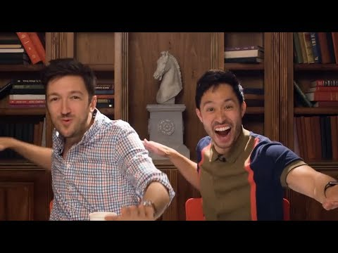 Best of Banter - Buzzfeed Unsolved (Part 9)