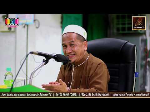 Ustaz Sharir Long - FITNAH Yang Tak Pernah Habis