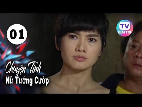 Xem phim Nữ tướng cướp - Chuyện Tình Nữ Tướng Cướp - Tập 1  | Giải Trí TV Phim Việt Nam Hay Nhất 2021