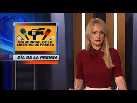 Noticiero Antena Live | 5/4/2018