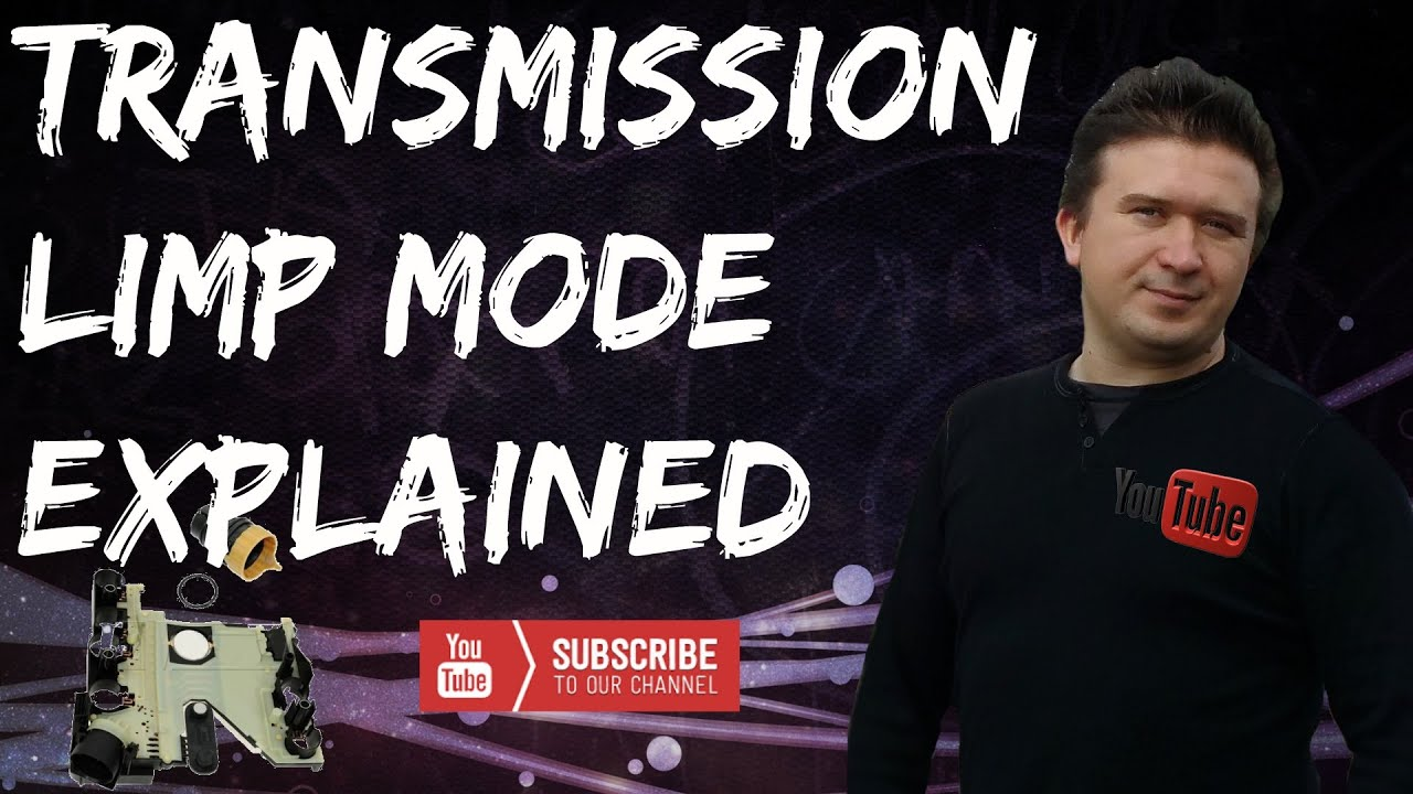 Mercedes Sprinter Series: Limp Mode Explained for 722 3 Transmission! How  To: Part 35