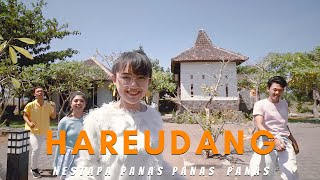 Download Happy Asmara - Hareudang | Nestapa Panas Panas Panas | Cover (ANEKA SAFARI)