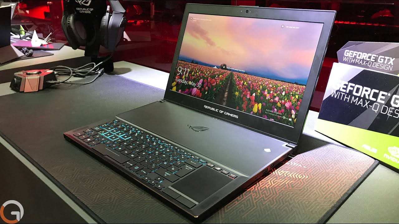 laptop gaming terbaik tahun 2018, laptop gaming, laptop terbaik, laptop gaming termahal