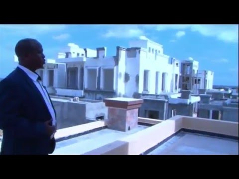 Darusalaam City Property Show Youtube