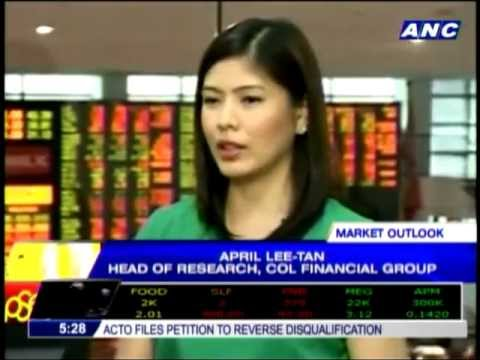 PSE Index Expected To Climb To 6,500 Level This Year