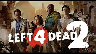 Como descargar left 4 dead 2 para windows 7,xp,8 1 link MEGA
