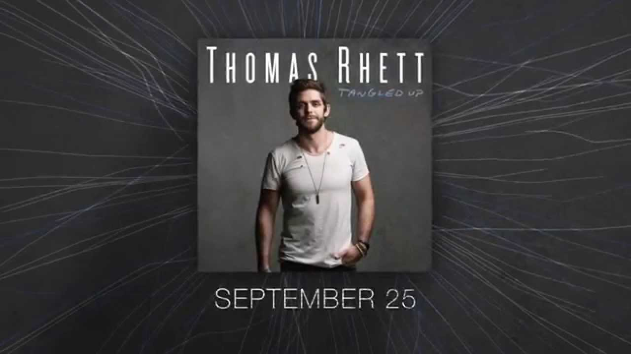 "Thomas Rhett — Behind The Song ""Die A Happy Man"""