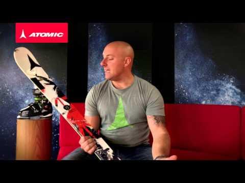 Atomic Panic Ski review