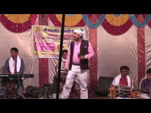 BHOJPURI SAMRAT SINGER GOPAL RAI JI  STAR MAHAUSTAV  (SONWANI) BALLIA