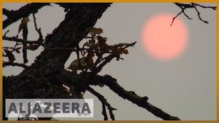 🇺🇸 🔥 California wildfires cause air quality to hit dangerous levels | Al Jazeera English