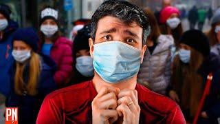 Pandemia serie netflix