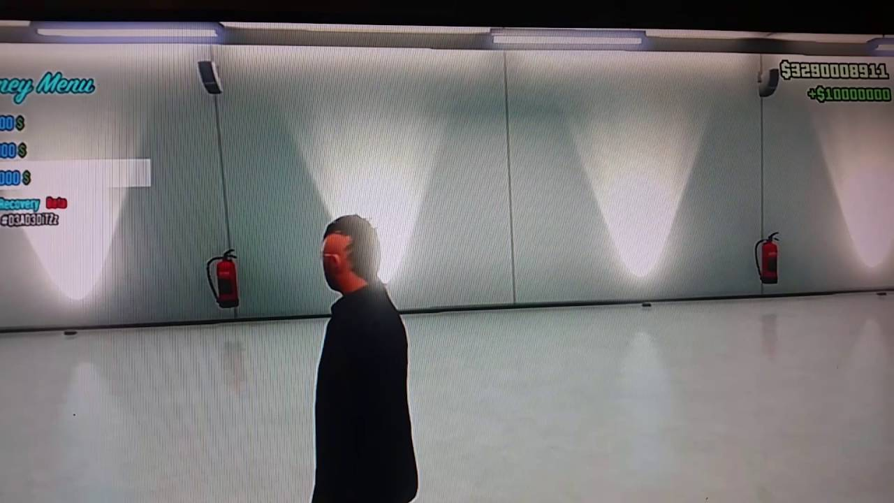 GTA 5 (PS4,PS3,XBOX ONE,) MODDED ACCOUNT FOR SALE  by Sharrkan Been Pimping