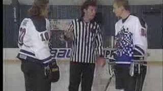 Pavel Bure vs Sergei Fedorov