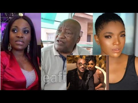 Download 2Face Idibia Ex Wife Father Pero Adeniyi Reveals Shocking Truth About His Daughters Marriage To 2Fac