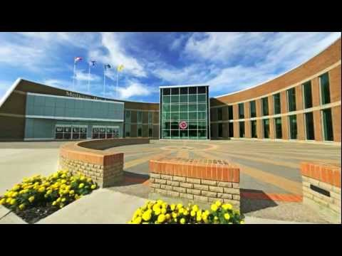 299 College Drive SE Medicine Hat - Medicine Hat College