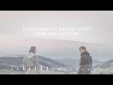 Martin Garixx & Dua Lipa -Scared To Be Lonely (Lyrics Video)