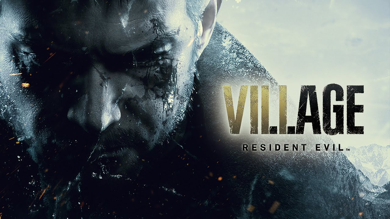 Resident Evil 8 Village Trailer 4k 2021 Release Ps5 Xbox Series