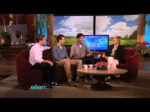 The 'Catfish' Filmmakers Open Up(09/15/10)