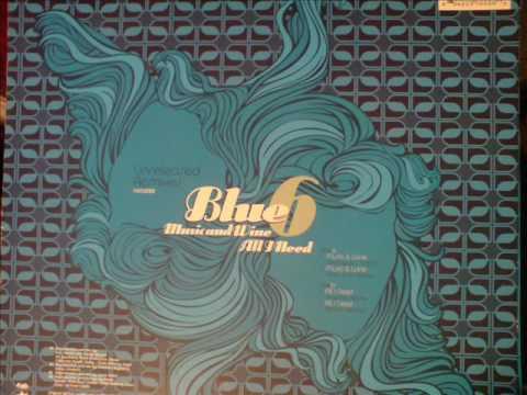 Music & Wine - Blue 6 - Speakeasy 3000 - Naked Music