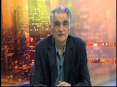 گفتگوی صدای آمريکا با رامين نيامی، کارگردان