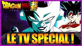 LE TV SPECIAL DRAGON BALL SUPER EXPLIQUÉ : PRÉDICTIONS SUR LA SUITE - LPB #65