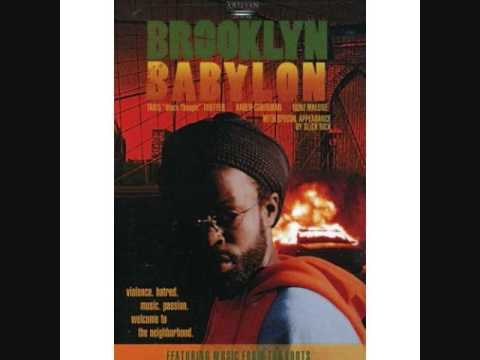 BLACKTHOUGHT BROOKLYN BABYLON MOVIE, BO STARKS  IS ON HIS DICK HEAVY..