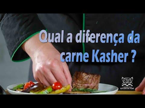 Diferença Da Carne KASHER | Programa Láma Rabino 234