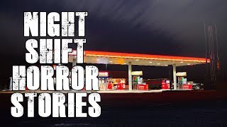 6 True Scary Night Shift Stories | Feat. Stranger Stories