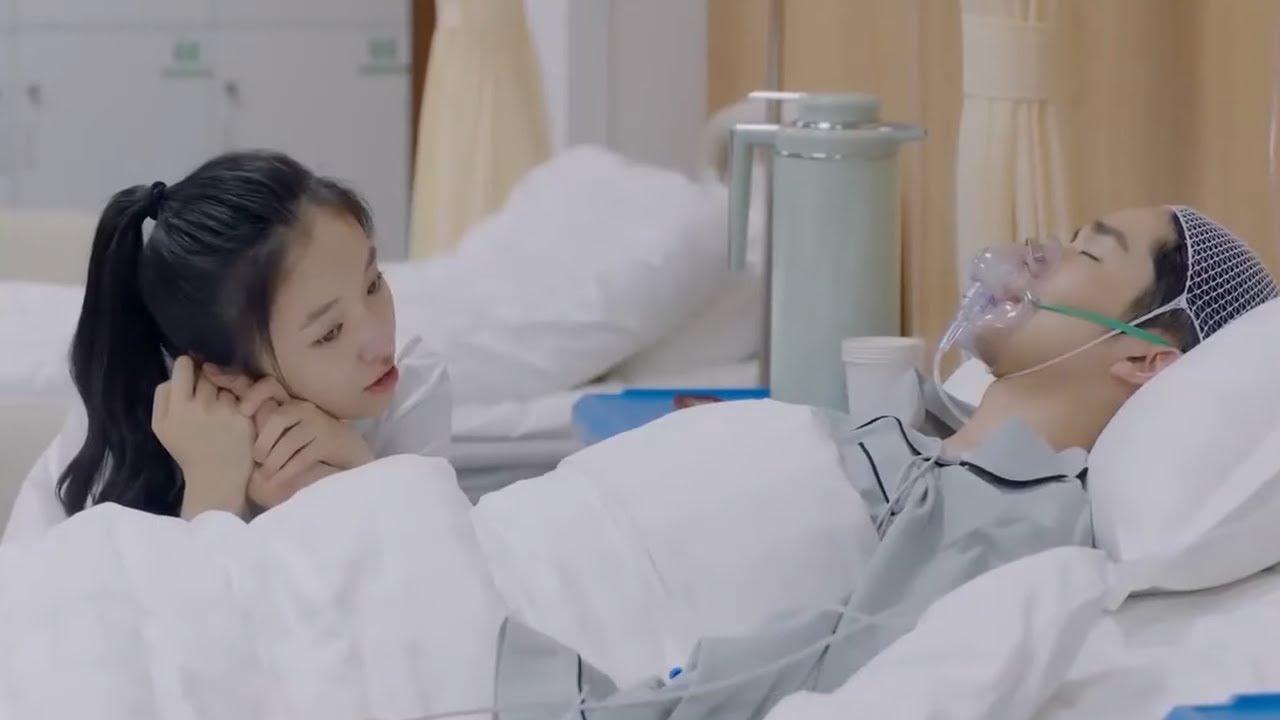 Download Skate Into Love 💕 你快点醒!我想和你生两个孩子! 💕 Chinese Drama