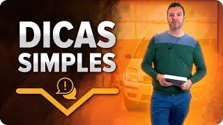 Dicas de manutenção - TOYOTA Yaris Hatchback (_P1_) 1.4 D-4D (NLP10_) Sapatas de freio manual de substituição