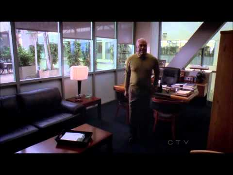 Dr.Webber Dancing