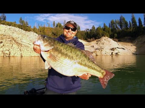 World Record Spotted Bass | Story Behind The Catch