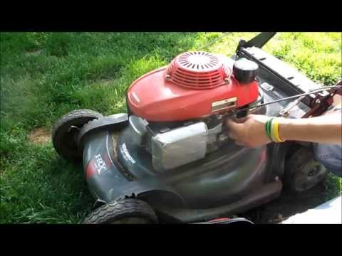 Honda Mower Auto Choke Problems - preeti rawat - Medium