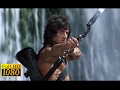 Rambo First Blood 2 1985 Explosive Arrow Scene 1080p Full ...