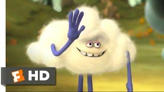 Trolls (2016) - Cloud Guy Scene (6/10) | Movieclips