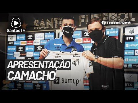 CAMACHO | APRESENTAÇÃO (21/06/21)