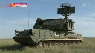 Tor-М2 short-range SAM system