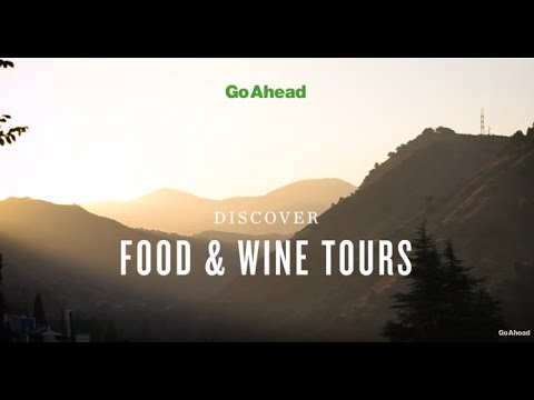 Food & Wine Tours Of Europe: Italy, France & Spain
