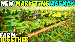 Easiest Way To Eąrn Badges - Farm Together - PART 12 (HINDI) 2021