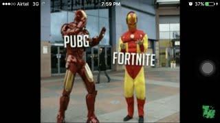 Pubg Vs Fortnite Memes 免费在线视频最佳电影电视节目 Viveos Net