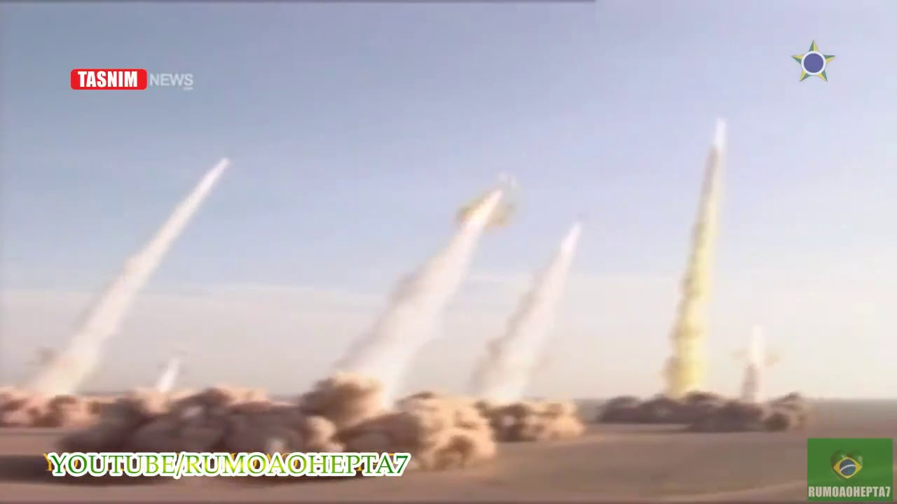 Iran's ballistic missile capabilities Iran Defence & Ideology