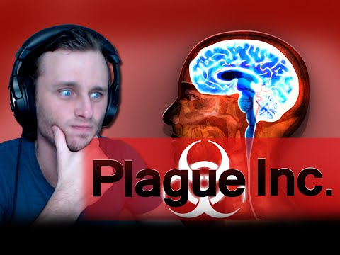 Plague Inc   Infect the World with The Zombie Virus, Obama