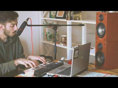 Robert Toma - Pana Vom Imbatrani #cover CosminStoian #Lite #Live