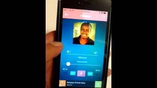 Somali Songs iPhone